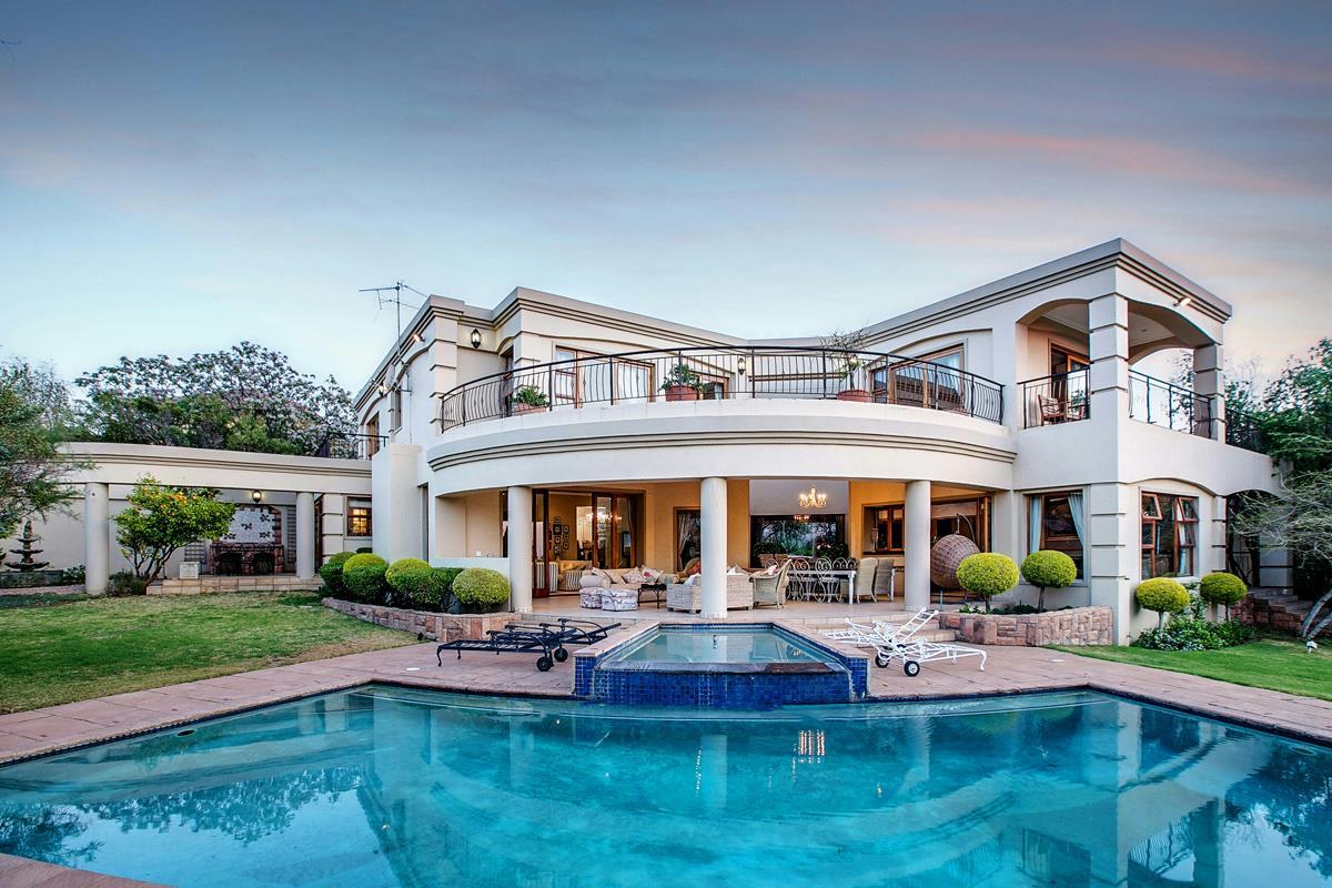 Properties For Sale Midrand Pam Golding Properties