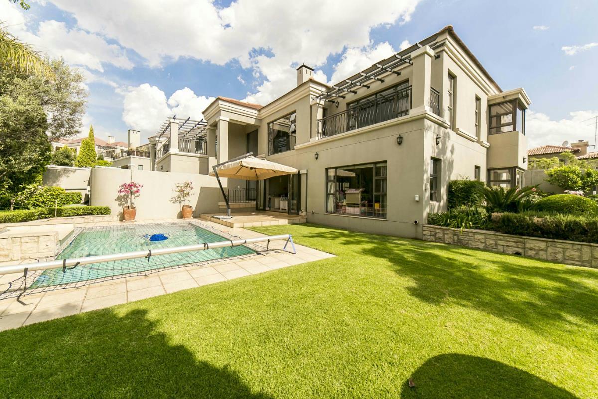 Bryanston Property For Sale Pam Golding