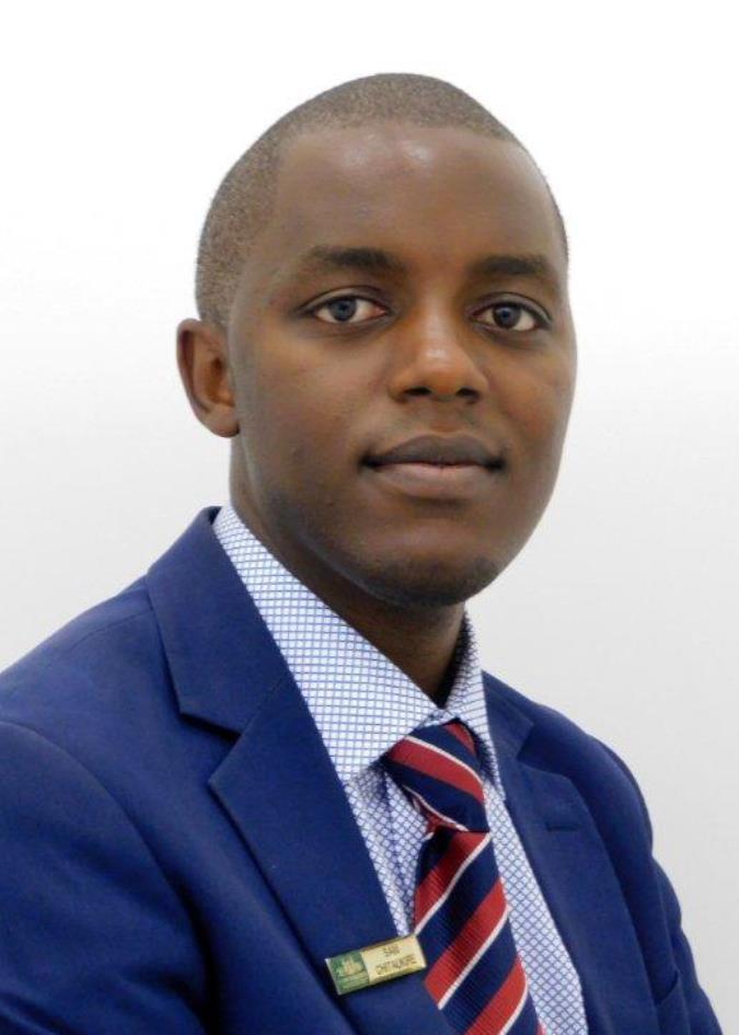 Sam Chitaukire