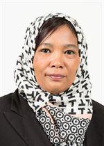 Nadia Adams