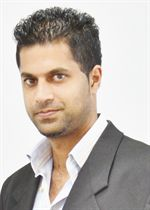 Farsheed Alibhai