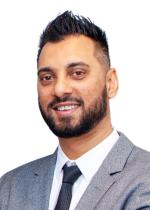 Mohammed Amra