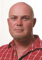 Johan Boonzaaier