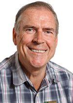 Mike Coghlan