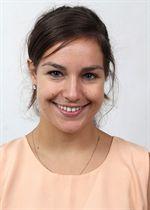 Claire Da Silva