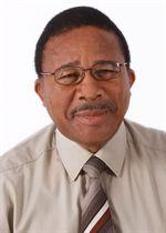 Harold Dladla