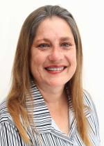 Madeleine Freysen