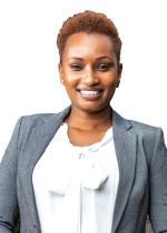 Isabel Gichuru