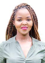 Angela Githongo