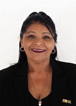 Amina Hansen