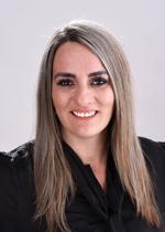 Charlene Hendricks
