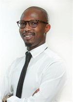 Tshepiso Kgalane