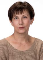Irina Laubscher