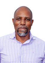 Eugene Lushaba
