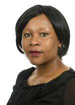Gugu Mabuza