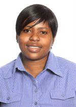 Hazel Shabangu