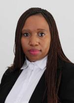 Tebogo Mathuloe