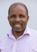 Sam Mbatha