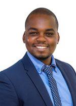Tshepo Mgxaji
