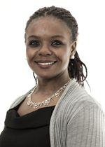 Linda Mhango