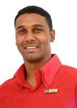 Ebrahim Mohamed