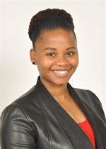 Tshego Motsomi
