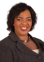 Phumuzile Mthiyane