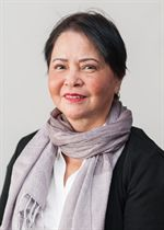 Mariam Nacerodien