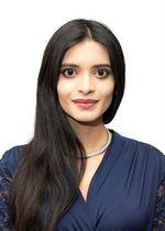 Tiresha Naidu