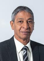 Anil Nanan