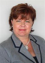Freda Naudé