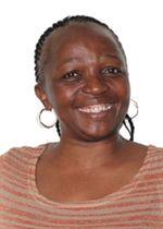 Moya Ndlangamandla