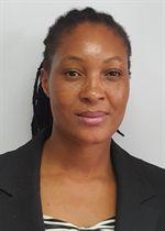 Mabatho Ngubane
