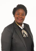 Thulile Nxumalo