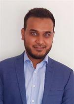 Riyaad Gani