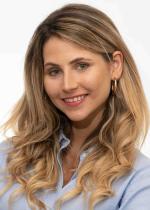 Olivia Pougnet