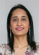 Tanisha Rajcomar