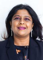 Babitha Roopnarian