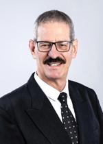 Geoff Rowles