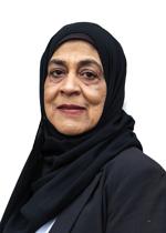 Fazeela Sayed