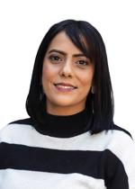 Fatima Seedat
