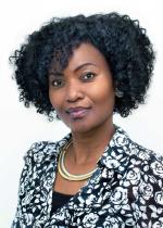 Charmaine Semwayo