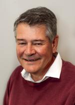 Steve Tredoux