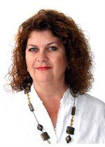 Bea van der Merwe