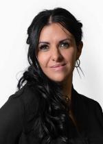 Cinzia Van Der Merwe