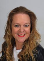 Tracey Van Heerden