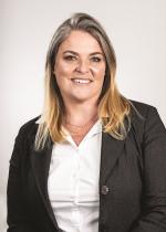 Tania Van Greunen