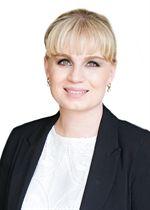 Natalie Wareham