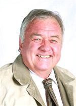 Brian Whitehorn
