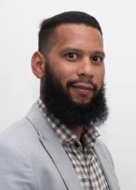 Rashied Williams